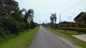 Rua 1 is top